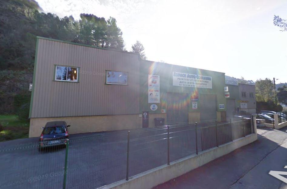Eac Nice Colomars Peinture Automobile Et Industrielle Dans Le 83 Et Le 06