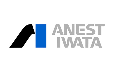 Marque partenaire EPS Iwata