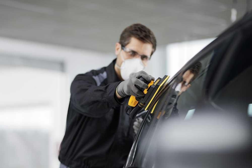Outillage électrique garages carrosseries industries EPS