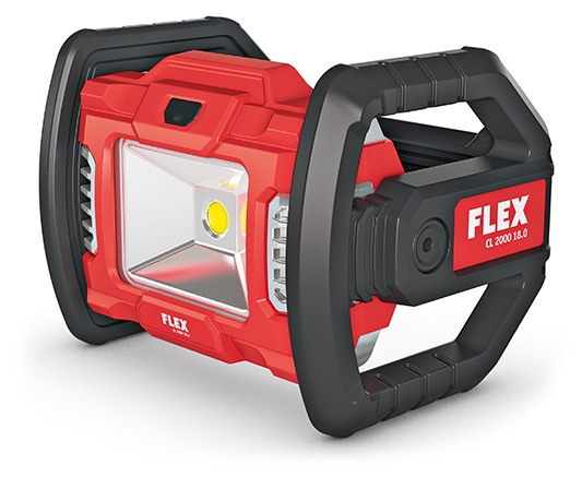 EPS distributeur flex